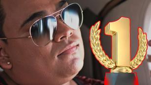 Josimar y su Yambú lidera ranking musical en Colombia con su tema 'Porque un hombre no llora'