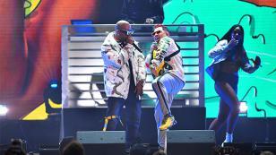 Jowell & Randy agradecen a Don Omar por colaborar en su nueva canción