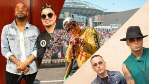Jowell & Randy, De La Ghetto, Wisin y Yandel confirmados para feria en Colombia