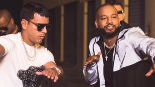 Jowell & Randy estrenaron 'Contacto' junto a Tito El Bambino