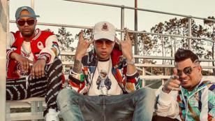 Jowell & Randy lanzan 'Hambre' junto a De La Ghetto