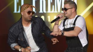 """Jowell & Randy: """"Los cantantes urbanos le debemos mucho a Colombia"""""""