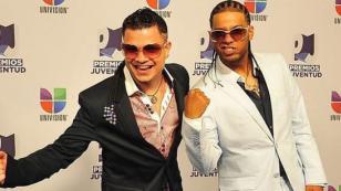 Jowell & Randy nominados al mejor dúo latino del año de Billboard