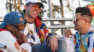 ¡Jowell & Randy sueltan primer avance de la colaboración con De La Ghetto!