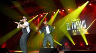 Jowell y Randy estrenarán videoclip del tema 'Pa mí' junto a Kevin Roldán