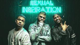 Jowell y Randy presentan 'Sensual Inspiration' junto a Farruko