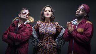 Jowell y Randy te presentan a Sophy Mell, la nueva cantante urbana revelación [VIDEO]
