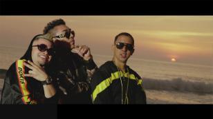 Kalé alcanzó las 300 mil reproducciones con 'Piden reggaetón'