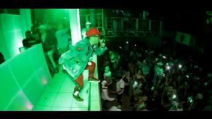 Kalé cantó y encantó a sus fanáticos en México con sus mayores éxitos [VIDEO]