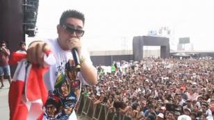 'Piden reggaetón' será lo nuevo de Kalé