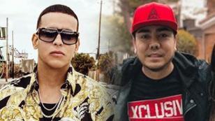 Kalé recordó el día en el que cantó en el mismo escenario que Daddy Yankee