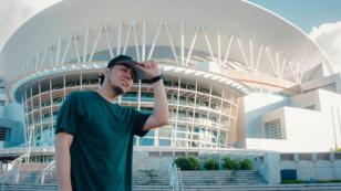 Kalé viajó a Puerto Rico para trabajar en la producción de 'Flavor and Melody'