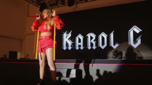 Karol G es gordita de corazón