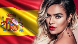 Karol G es número 1 en España con su más reciente colaboración