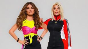 Karol G y Gloria Trevi ya están listas para el inicio de la gira 'Diosa de la noche'