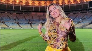 Karol G grabará canción oficial para la Copa América