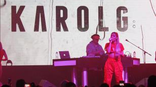 Karol G lanzó su nuevo disco 'Unstoppable'