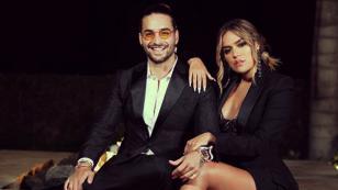 Karol G y Maluma presentan 'Créeme'