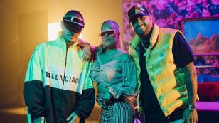 Karol G recluta a sus amigos J Balvin y Nicky Jam para el remix de 'Mi Cama'