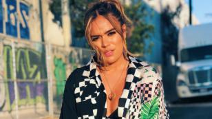 Karol G protagonizó pelea en televisión venezolana