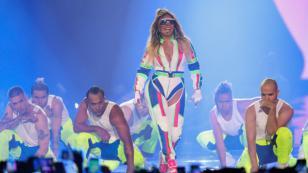 Karol G publica emocionante video de su masivo concierto en Marruecos