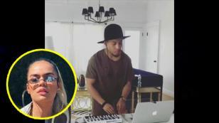 Karol G quedó fascinada con asombrosa interpretación de 'Pineapple' [VIDEO]