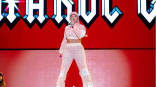 Karol G se muestra orgullosa de su padre tras su retorno a la música