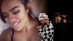 Karol G soltó el primer adelanto de su tema junto a Nicky Jam y J Balvin