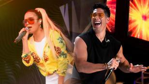 Karol G y Chyno Miranda participarán en la Teletón de Estados Unidos