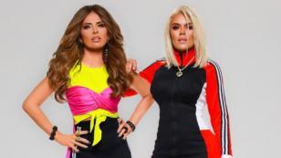 Karol G y Gloria Trevi lanzan su primera colaboración