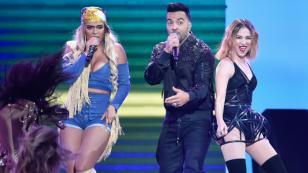 Karol G y Luis Fonsi están dentro del Top 5 en una lista musical de Billboard