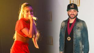 Karol G y Nacho serán los encargados de anunciar a los finalistas para los Billboard