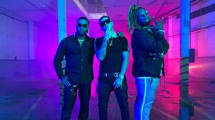 Kevin Roldán anuncia remix de 'PPP' junto a Zion & Lennox