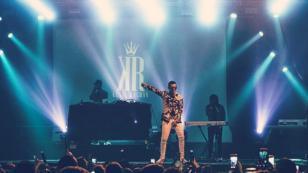 Kevin Roldán estrena dos sencillos durante el fin de semana