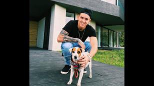 Kevin Roldán y su amor por las mascotas te conmoverá [VIDEOS]