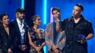La broma de Daddy Yankee al dueño de la disquera Pina Records