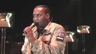 La cátedra que daba Don Omar en las improvisaciones unos años atrás [VIDEOS]
