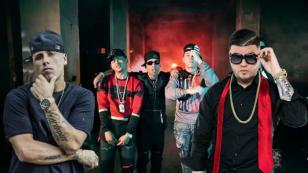 ¡Se viene el remix de 'La Ocasión' con Nicky Jam y Farruko! Escucha un adelanto