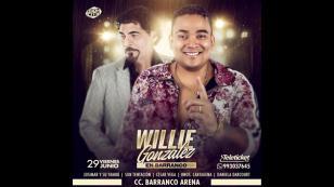 La orquesta Josimar y su Yambú cantará junto al salsero Willie González