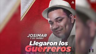 La orquesta Josimar y su Yambú lanzó canción dedicada al fútbol peruano