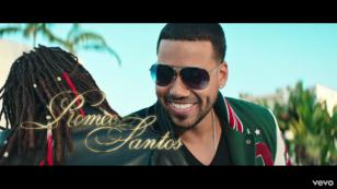 La razón por la que Romeo Santos tuvo que borrar su videoclip de 'Sobredosis' [VIDEO]
