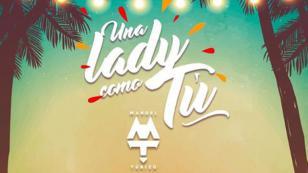 Las emotivas palabras de Manuel Turizo tras superar récord de visitas con 'Una lady como tú' [VIDEO]