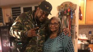Lennox, de Zion & Lennox, celebró el cumpleaños de su madre con este mensaje