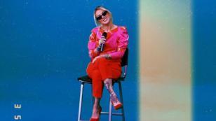 Leslie Shaw anuncia nuevo videoclip junto a Abraham Mateo