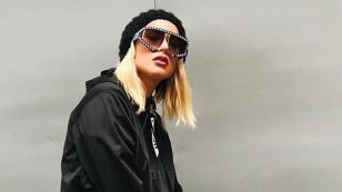 Leslie Shaw dedica baile a Farruko y alborota las redes sociales