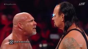 Lo mejor de WWE Royal Rumble 2017 [FOTOS Y VIDEOS]