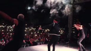 Lo mejor del concierto de CNCO en Puerto Rico [VIDEO]
