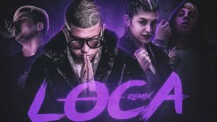 'Loca' (Remix)