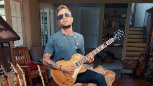 'Locos dementes' es la nueva canción de Greeicy, Mike Bahía y Gusi