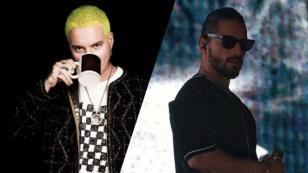 Los 7 videos más vistos de los reggaetoneros, según VEVO